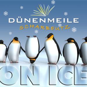 Die Dünenmeile on ice vom 6.12.2012 – 3.02.2013 – Große Eröffnung am Sonntag den 09. Dezember