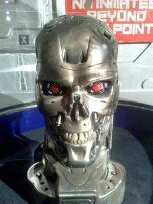 Terminator: Ist diese Gefahr real? (Foto flickr.com, Steve Lacey)