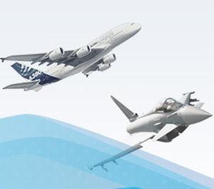 EADS-Produktportfolio: Unternehmen will 2012 übertreffen (Foto: eads.com)