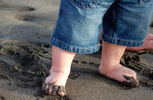 Babys: Frühes Laufen zeugt nicht von Intelligenz – Erreichen der Fähigkeit bis zum 20. Monat weitestgehend unerheblich