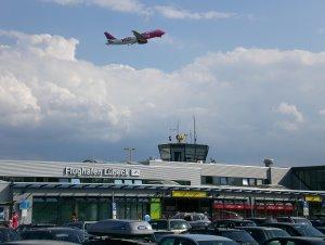 Lübeck Airport landet unter Top 10 der Low-Cost Airports weltweit