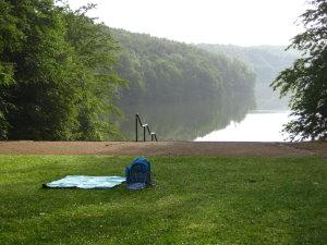 Heraus zum 1. Mai: Picknick mit Musik