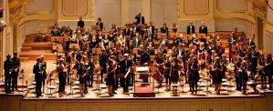 Hamburger Felix Mendelssohn Jugend-Sinfonieorchester in Eutin