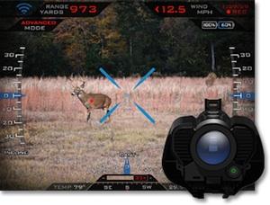 Hightech-Gewehr trifft ganz allein ins Schwarze – Precision Guided Firearm zielt punktgenau dank Tracking-System
