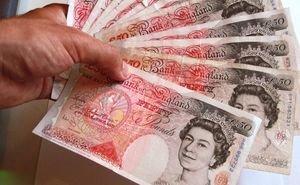 39 Mrd. Pfund: Briten plagen enorme Kreditschulden – Fehlbetrag so hoch wie vor sechs Jahren – Sorgloser Umgang schuld