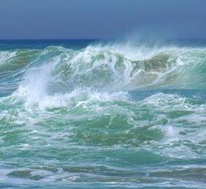 Bretagne prescht mit Wellenenergie vor – Testanlage mit Nennkapazität von 1,5 Megawatt schont die Umwelt