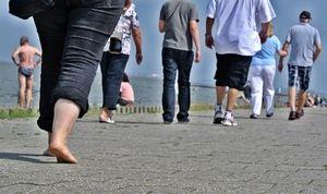 Übergewichtige: Zwillinge liefern neue Erkenntnisse (Foto: pixelio.de, neroli)