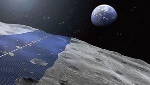 Japanische Firma will Mond zu Solarpark machen – 400 Kilometer breiter Gürtel soll Energieproblematik für immer lösen