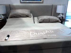 Smartes Hightech-Bett beseitigt Schnarchen – Innovative Features sollen Kunden bestmöglichen Schlaf sichern
