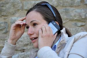 Smartphone: auch in China immer beliebter (Foto: pixelio.de, Joachim Kirchner)