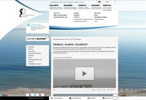Webcam in Niendorf an der Ostsee