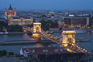 Budapest: Talente in Osteuropa ziehen Schwellenländer an (Foto: wikimedia.org)