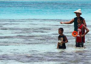 Keine Fischerei mehr im größten Meeresschutzgebiet – Kiribatis Präsident schützt elf Prozent der exklusiven Wirtschaftszone