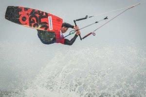 Kitesurf-Trophy auf Fehmarn
