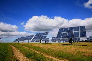 England wird zum neuen Mekka der Solarindustrie – 3,2 bis vier Gigawatt Leistung – Investitionen steigen dank Förderungen