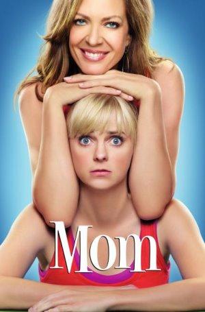 """Hoch die Tassen für Chuck Lorres neue Sitcom """"Mom"""" – ab 2. September 2014 am Comedy-Dienstag auf ProSieben"""