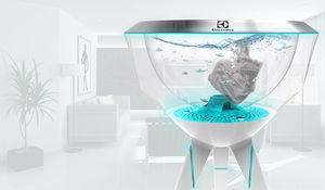 """""""Pecera"""": die Waschmaschine von morgen (Foto: electroluxdesignlab.com)"""