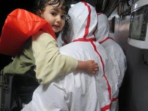 EU muss gemeinsam Verantwortung für die Rettung von Flüchtlingen im Mittelmeer übernehmen – Neuer Bericht von Amnesty zur dramatischen Situation im Mittelmeer