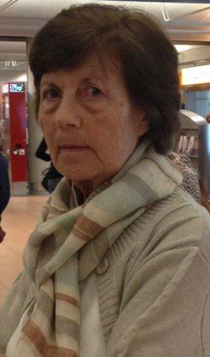 Kiel: Polizei fahndet nach vermisster Erika Ziemer