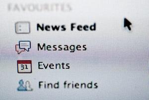 Facebook-Code beeinflusst Nachrichtenkonsum – Jeder dritte US-Bürger bezieht seine News bereits über eigenen Feed