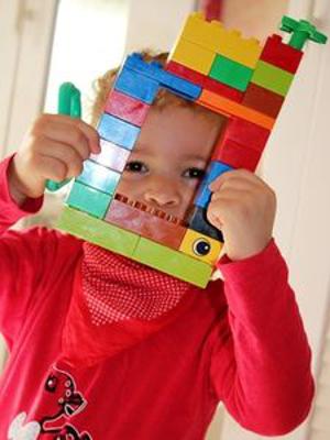 Spielen mit Lego bringt kleine Einsteins hervor – Mathematische Fähigkeiten von Kindern werden deutlich gefördert