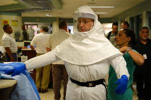 Rückblick 2014: Zivilisationskrankheiten und Ebola – Innovative Tests und Behandlungsmöglichkeiten als Herausforderungen