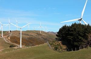 """Investitions-Boom bei """"grünen Energien"""" – Entwicklungsländer legten 2014 mit 36 Prozent am stärksten zu"""