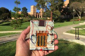 Hybrider Energiespeicher überrollt Batterie-Markt – 10.000 Aufladungen, Micro-Version und durch Solarzellen erweiterbar