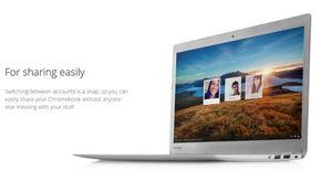 Nachfrage nach Notebooks zieht langsam wieder an – Markt erlebt durch neues MacBook und Chromebook neuen Aufschwung