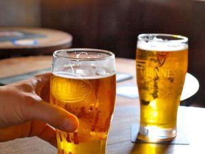 Alkohol: Schon kleine Mengen schädigen das Herz – US-Studie sieht negative Folgen auf Struktur und Funktionsfähigkeit