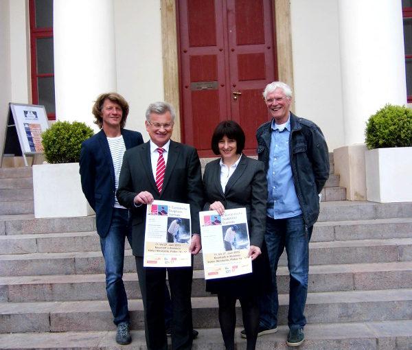 Europäische Skulpturen – Triennale findet zum zweiten in Neustadt in Holstein vom 11. bis 27.Juni 2015 statt