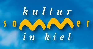 Der 16. Kieler Kultursommer setzt Segel – Im Juli und August Kultur unter freiem Himmel, am und auf dem Wasser