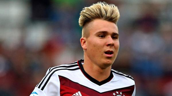 Hannover 96 verpflichtet U21-Nationalspieler Felix Klaus