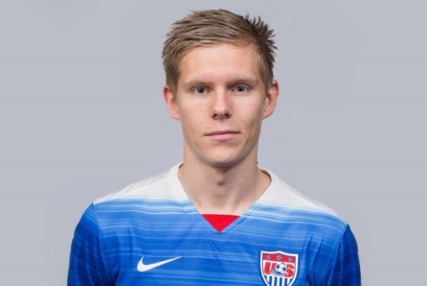 Aron Johannsson verstärkt den SV Werder