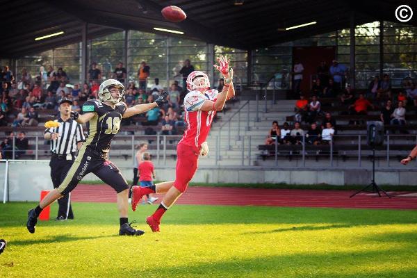 45:42 – Cougars gewinnen Krimi gegen Paderborn