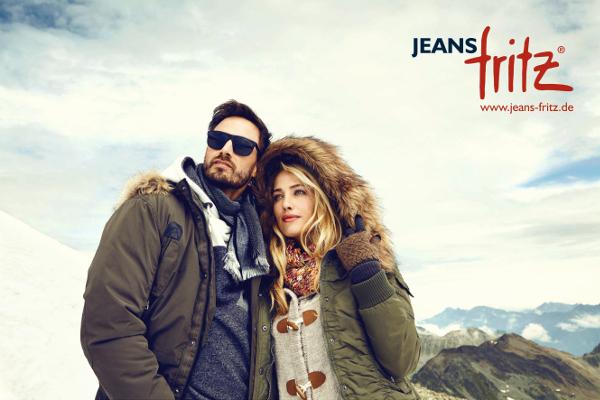 Erfolg für VIER PFOTEN-Kampagne: Modemarke JEANS FRITZ setzt Zeichen gegen Echtpelz