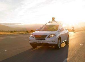 Google-Autos sollen Mini-Verkehrsrowdys werden – Kurven schneiden sowie Sperrlinien überfahren für mehr Sicherheit
