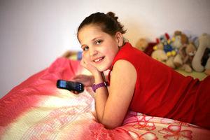 Twitter und Co rauben Schülern den Schlaf – Nächtliches Updaten Alltag – Kinder erst ab Mitternacht im Bett