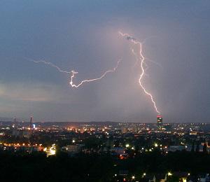 Schlechtwetter ist schlecht für den Finanzmarkt – Analysten reagieren bei Wolken träger auf Gewinnankündigungen