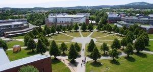 Universität Bayreuth: Internationaler Spitzenplatz im THE-Ranking – Bei den jungen Universitäten liegt die Hochschule weltweit in der Bewertung ganz weit vorne