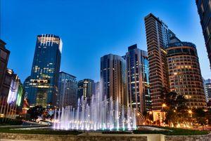 Goldman Sachs: Klage wegen Korruption in Malaysia – Private Equity-Firma sieht unangebrachte Verbindung zu Premierminister