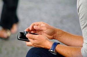 """Offline: Suchmaschine """"Sobleep"""" forscht via SMS – Alghorithmus wandelt gefundene Informationen in einfaches Format um"""