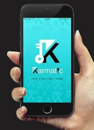 """App """"Karmatic"""" wird zum Tinder für Autofahrer – Nummernschild-Suche möglich, um zu schimpfen oder zu flirten"""