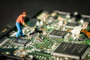 Forscherteam macht Computerchips sicherer – Berechnungen werden kontinuierlich von zwei Modulen überprüft