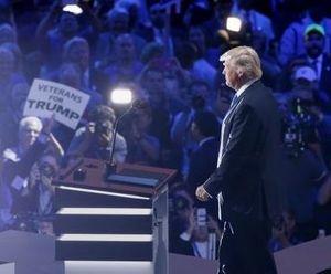 Keine Spenden: Silicon Valley lässt Trump abblitzen – Nur 30.556 Dollar eingesammelt – Clinton zum Vergleich bei 18 Mio. Dollar