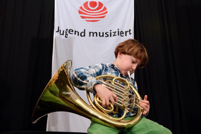 """Jetzt anmelden für """"Jugend musiziert"""" 2017"""