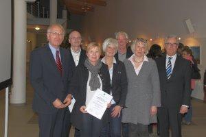 Ostolstein: Der Kreis zeichnet familienfreundliche Unternehmen