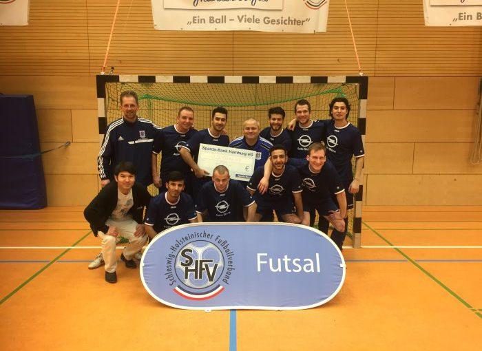 Fußball in Ostholstein: OSV III belegt Platz vier