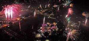 Silvester am Meer – der perfekte Start in das neue Jahr! Travemünde lädt zum glücklichen Jahreswechsel mit großem Feuerwerk ein