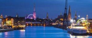 Lübeck als Weihnachtsstadt des Nordens sehr beliebt – eine vorläufige Erfolgsbilanz des Weihnachtsmarktes 2016 – noch bis 30. Dezember geöffnet